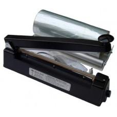 Dispozitiv de lipit folie pe o latura model ME-300LI