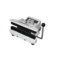 Aparat manual de sigilat pungi cu bacuri calde model ME-300CFH